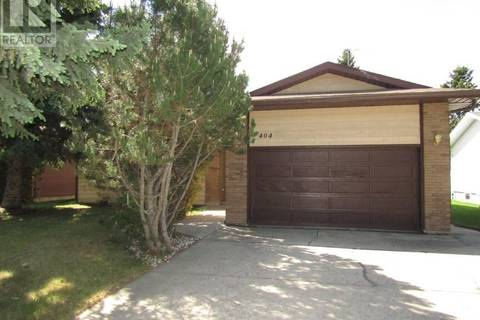 House for sale at 404 Watson Cres Nipawin Saskatchewan - MLS: SK774538