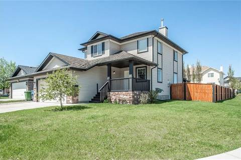 House for sale at 404 West Creek By Chestermere Alberta - MLS: C4248167