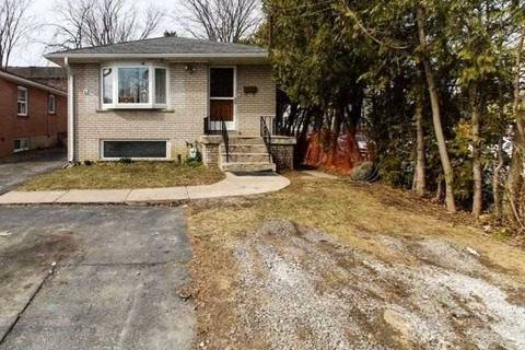 House for sale at 404 Willowdale Ave Toronto Ontario - MLS: C4458278