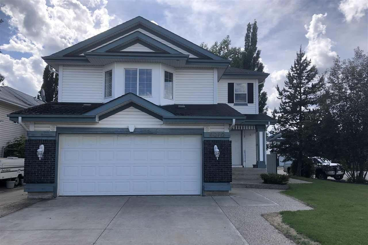 House for sale at 4040 31 St NW Edmonton Alberta - MLS: E4202960