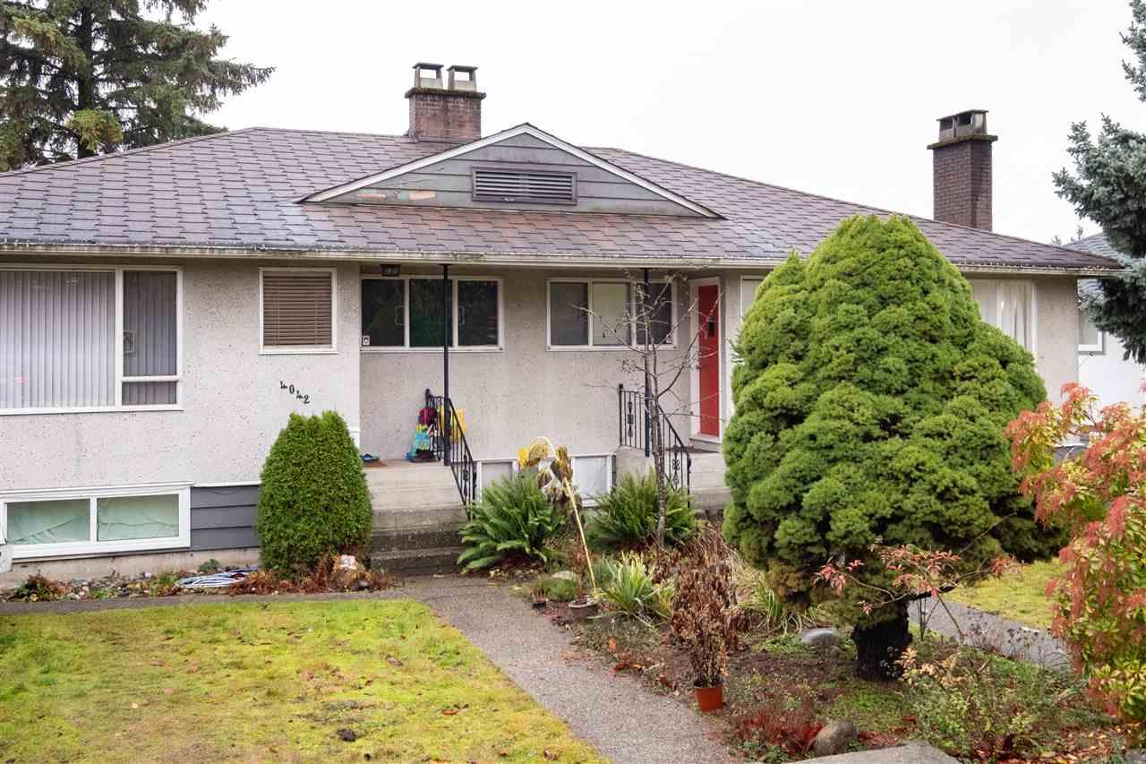 Removed: 4040 4042 - 4042 Irmin Street, Burnaby, BC - Removed on 2019-12-04 04:39:14