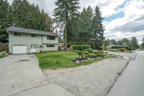 House for sale at 4040 Oxford St Port Coquitlam British Columbia - MLS: R2386339