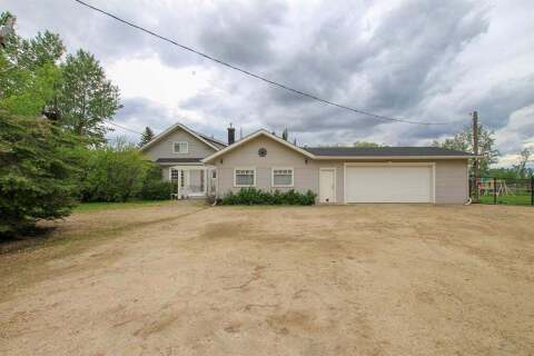 House for sale at 40402 Highway 792  Rural Lacombe County Alberta - MLS: A1007007