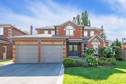 House for sale at 4041 Bellwood Ct Mississauga Ontario - MLS: W4573147
