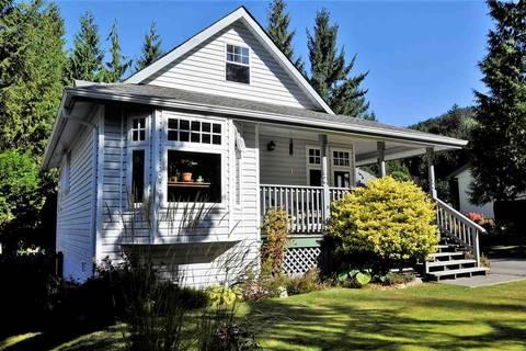 House for sale at 40417 Thunderbird Rdge Squamish British Columbia - MLS: R2333844