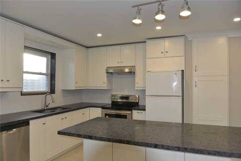 Townhouse for rent at 4042 Old Dundas St Toronto Ontario - MLS: W4585915