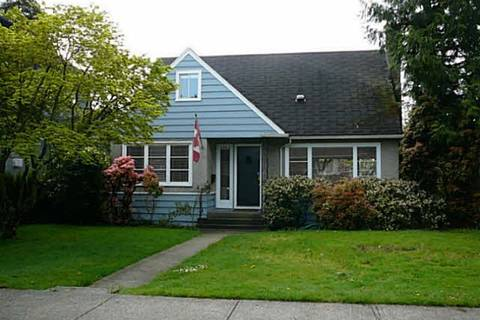 House for sale at 4042 29th Ave W Vancouver British Columbia - MLS: R2389458