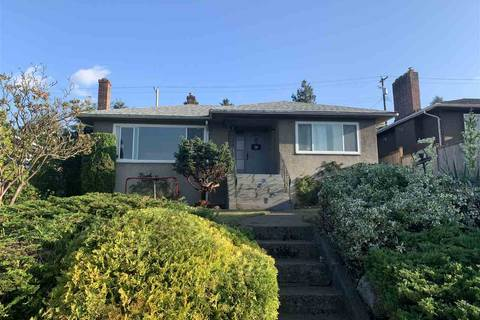 House for sale at 4042 Yale St Burnaby British Columbia - MLS: R2387032
