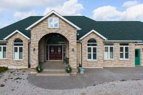 House for sale at 404289 4 Grey Rd West Grey Ontario - MLS: X4927025