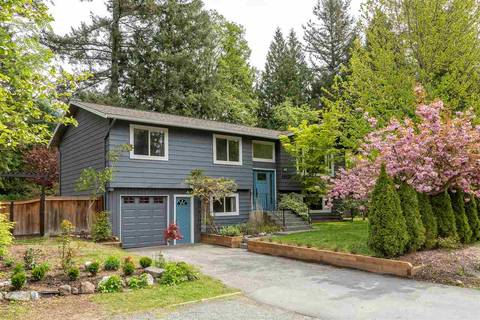 House for sale at 40438 Friedel Cres Squamish British Columbia - MLS: R2454442