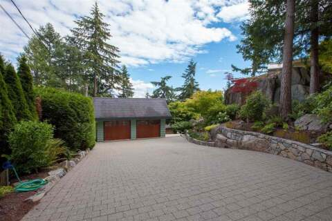House for sale at 4044 Almondel Rd West Vancouver British Columbia - MLS: R2482629