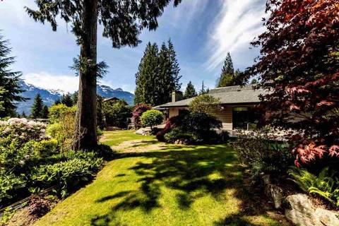 House for sale at 40440 Thunderbird Rdge Squamish British Columbia - MLS: R2369227