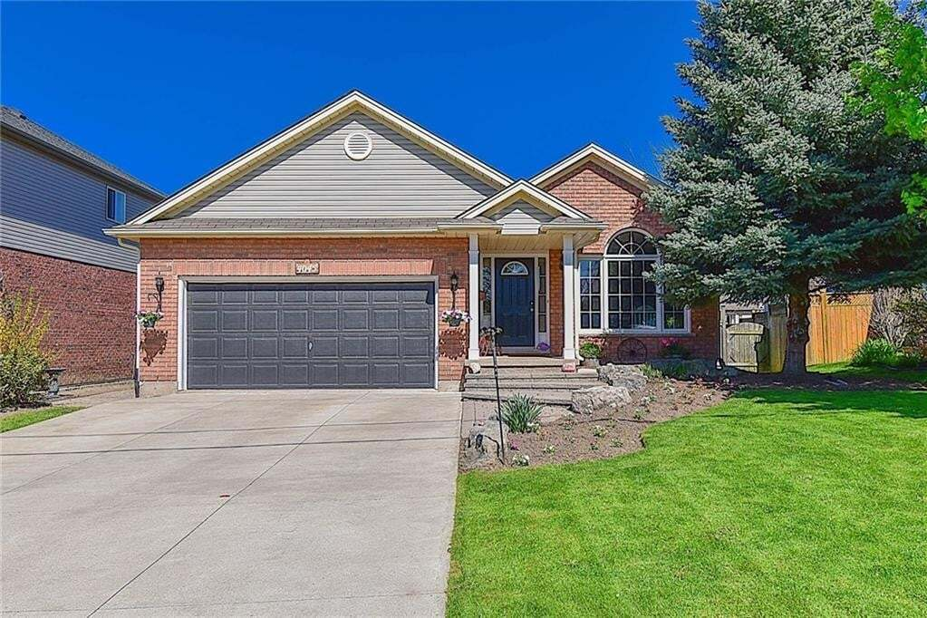 House for sale at 4045 Hixon St Beamsville Ontario - MLS: 30807372