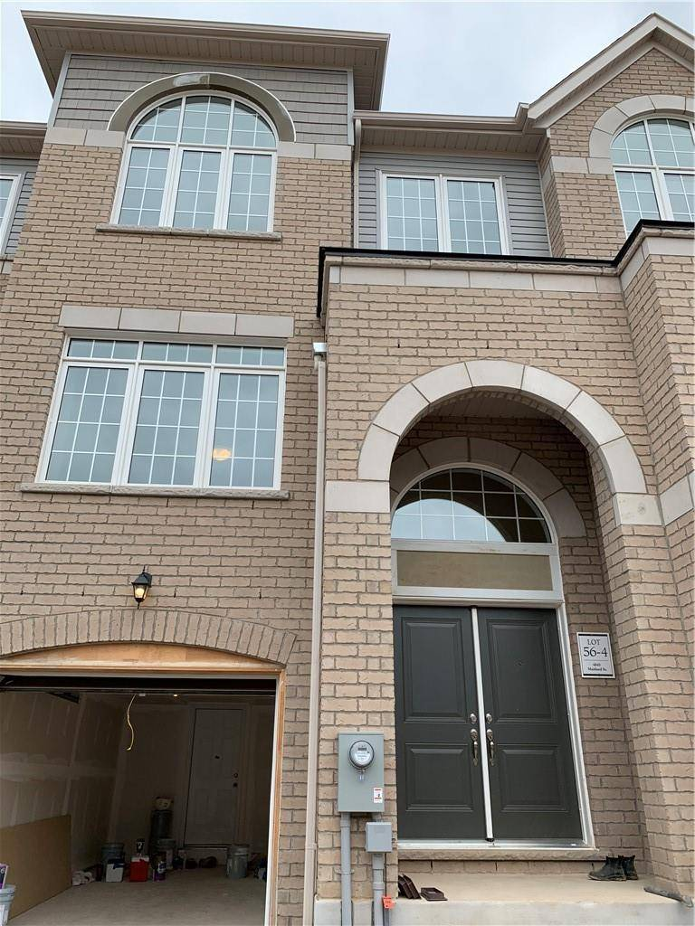 Townhouse for rent at 4045 Maitland St Beamsville Ontario - MLS: H4063686