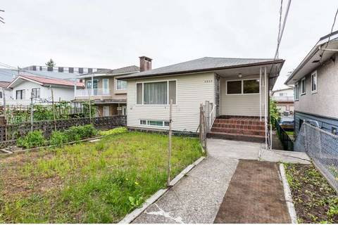 House for sale at 4045 Perry St Vancouver British Columbia - MLS: R2386630