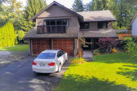 House for sale at 40452 Skyline Dr Squamish British Columbia - MLS: R2460027
