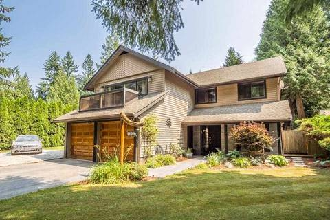 House for sale at 40452 Skyline Dr Squamish British Columbia - MLS: R2359840