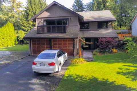 House for sale at 40452 Skyline Dr Squamish British Columbia - MLS: R2432909