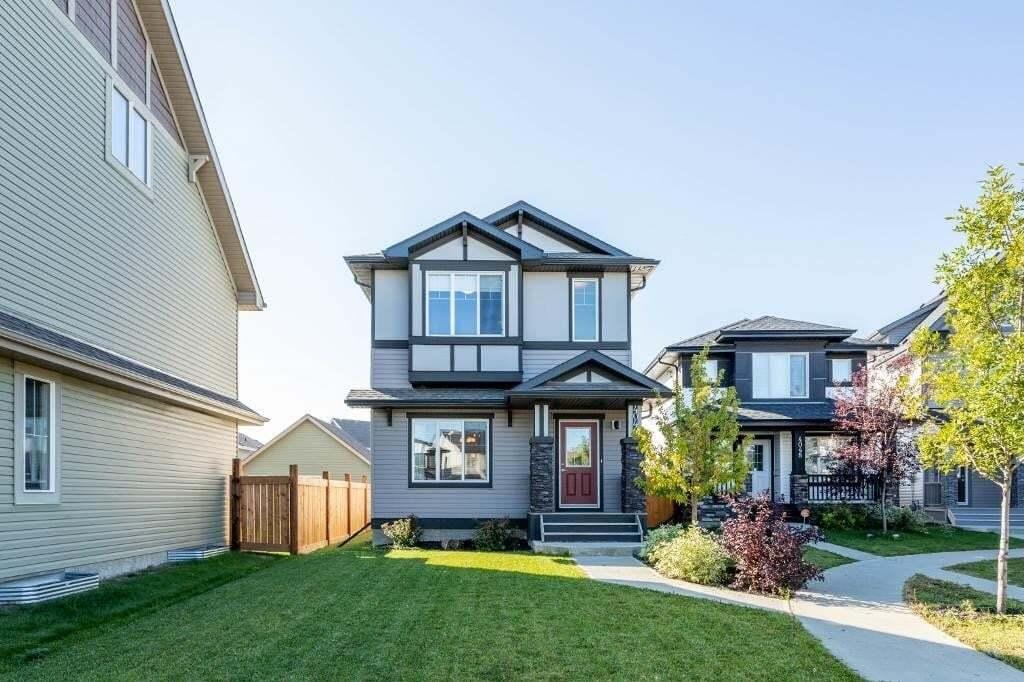 House for sale at 4046 Alexander Wy SW Edmonton Alberta - MLS: E4214235