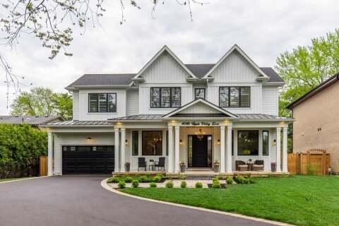 House for sale at 4046 Applevalley Ln Burlington Ontario - MLS: W4776017