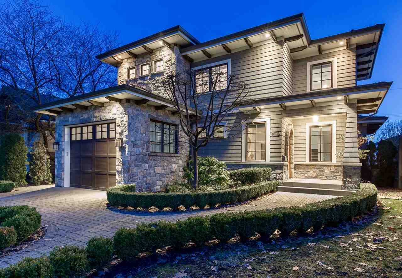 For Sale: 4046 Cambridge Street, Burnaby, BC   5 Bed, 5 Bath House for $2,648,000. See 20 photos!