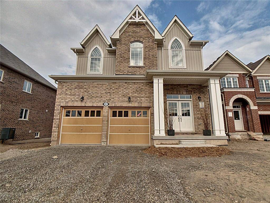 House for sale at 4047 Fracchioni Dr Beamsville Ontario - MLS: H4064353