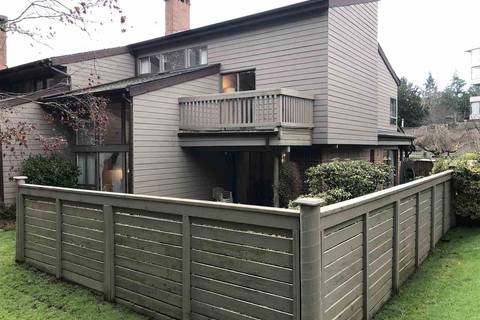 Townhouse for sale at 4047 Vine St Vancouver British Columbia - MLS: R2433873