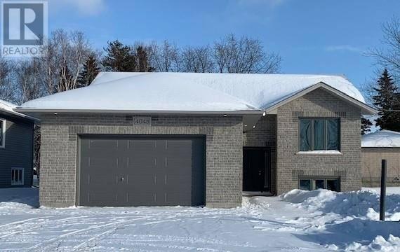 House for sale at 4048 Bonaventure Dr Hanmer Ontario - MLS: 2083202