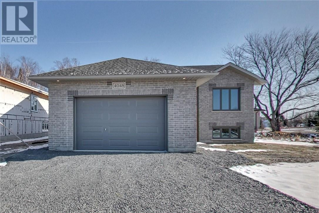 House for sale at 4048 Bonaventure Dr Hanmer Ontario - MLS: 2085106
