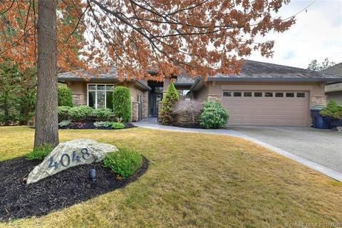 House for sale at 4048 Gallaghers Te Kelowna British Columbia - MLS: 10179334