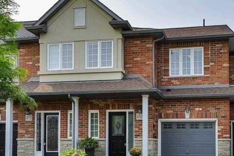Townhouse for sale at 4048 Medland Dr Burlington Ontario - MLS: W4915378