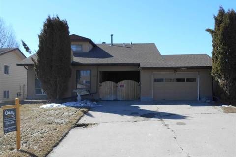 House for sale at 4049 55 Ave Drayton Valley Alberta - MLS: E4150991