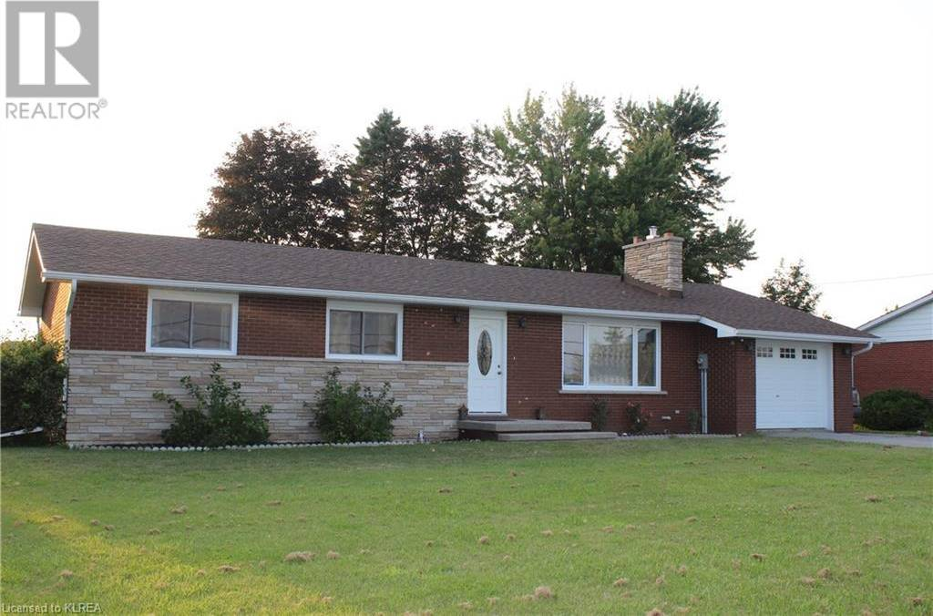 House for sale at 4049 Highway 35 Hy Cameron Ontario - MLS: 242009