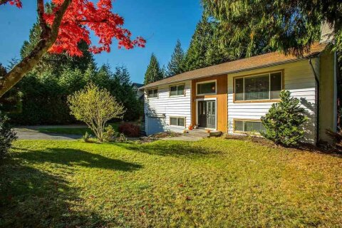 House for sale at 40491 Highlands Wy N Squamish British Columbia - MLS: R2512320