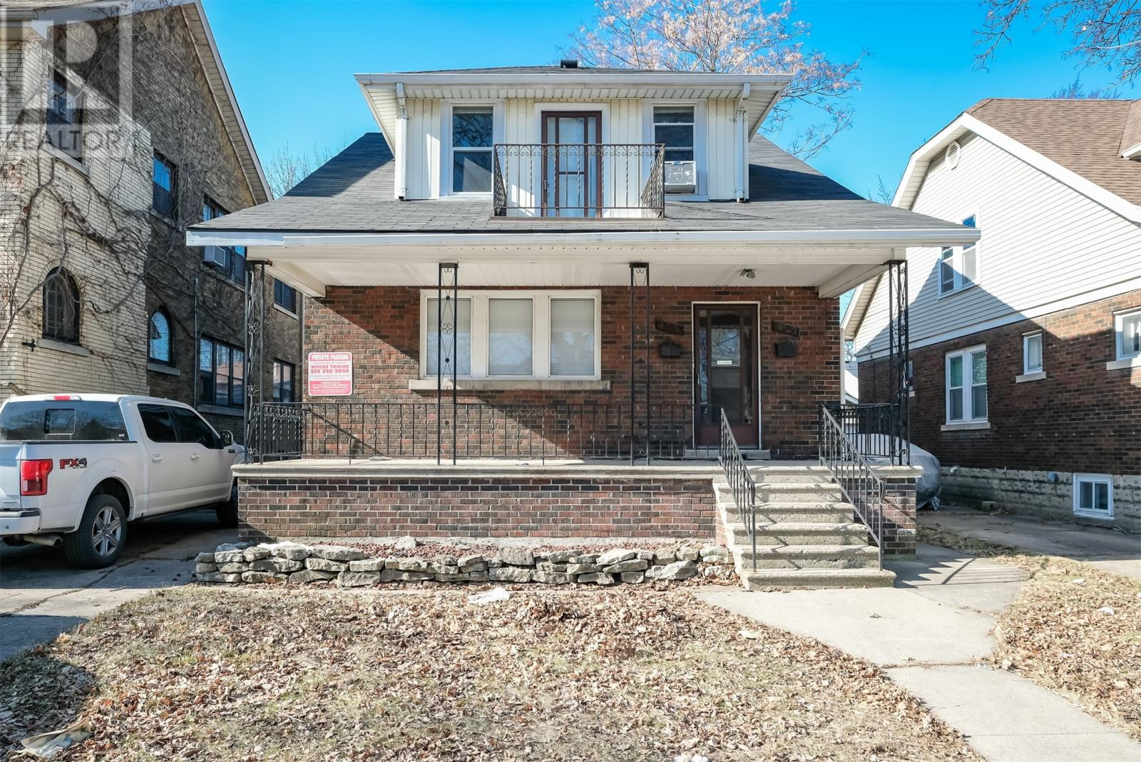 Removed: 405 07 Partington, Windsor, ON - Removed on 2020-03-12 07:24:12