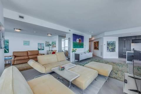 Apartment for rent at 1 Merchant's Wharf  Unit 405 Toronto Ontario - MLS: C4455043