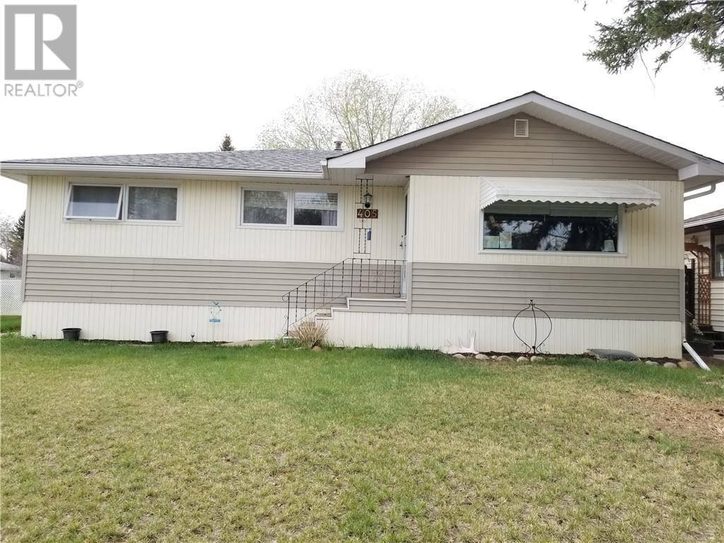 House for sale at 405 10 St E Drumheller Alberta - MLS: sc0188533
