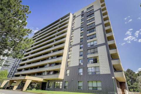 Residential property for sale at 100 Canyon Ave Unit 405 Toronto Ontario - MLS: C4778716