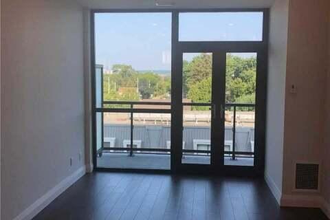 Apartment for rent at 101 Locke St Unit 405 Hamilton Ontario - MLS: X4800031