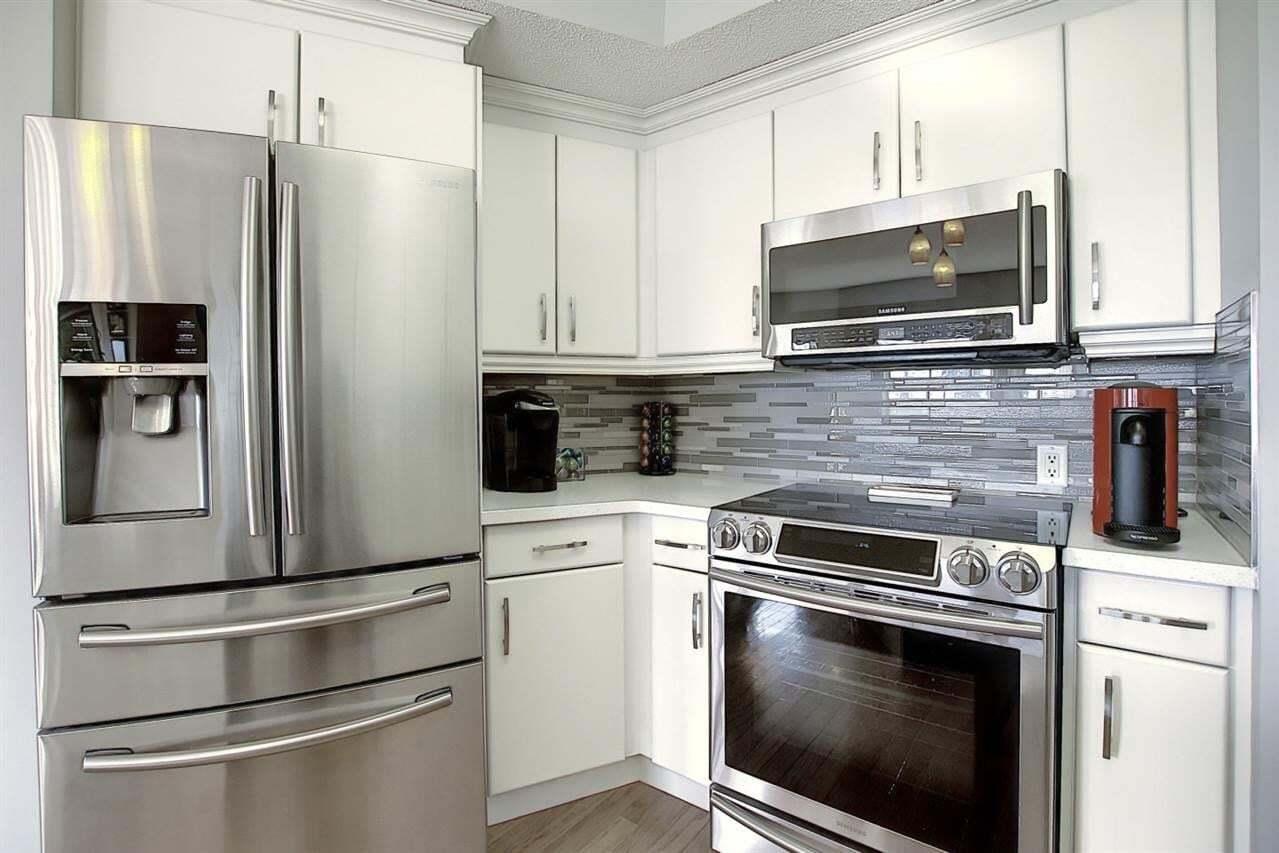 Condo for sale at 10108 125 St NW Unit 405 Edmonton Alberta - MLS: E4200146