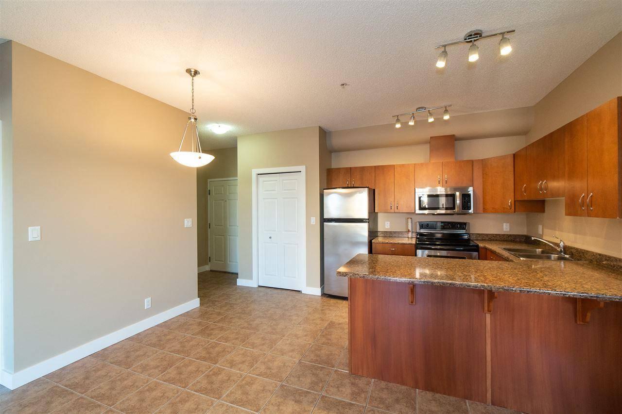 Condo for sale at 10235 112 St Nw Unit 405 Edmonton Alberta - MLS: E4182566