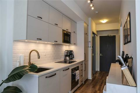 Condo for sale at 106 Dovercourt Rd Unit 405 Toronto Ontario - MLS: C4731053