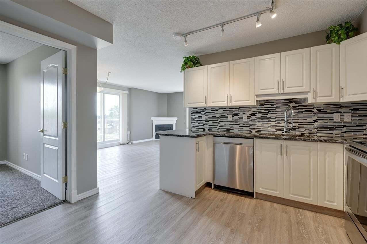 Condo for sale at 10649 Saskatchewan Dr NW Unit 405 Edmonton Alberta - MLS: E4203309