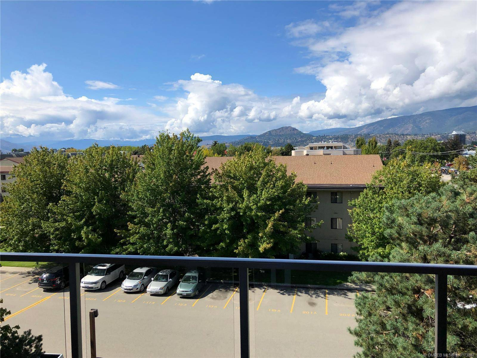 Condo for sale at 1083 Klo Rd Unit 405 Kelowna British Columbia - MLS: 10173887