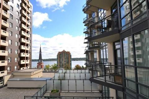 Condo for sale at 111 Worsley St Unit 405 Barrie Ontario - MLS: S4705855
