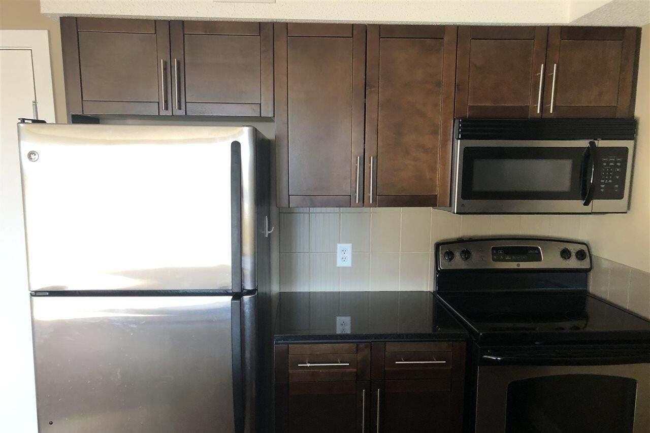 Condo for sale at 11808 22 Av SW Unit 405 Edmonton Alberta - MLS: E4208096
