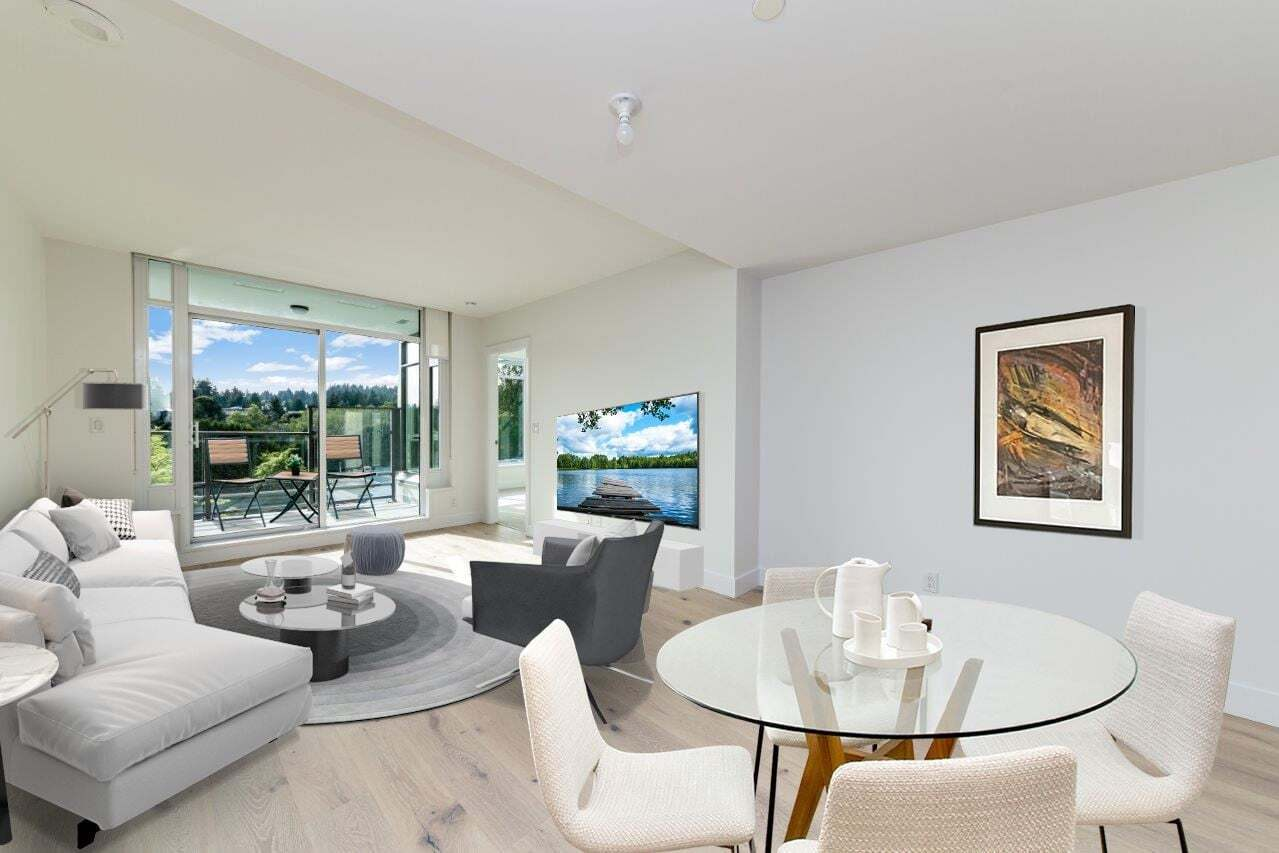 Buliding: 1210 East 27th Street, North Vancouver, BC