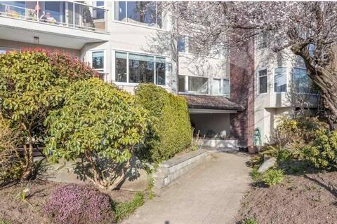 Condo for sale at 1225 Merklin St Unit 405 White Rock British Columbia - MLS: R2446765
