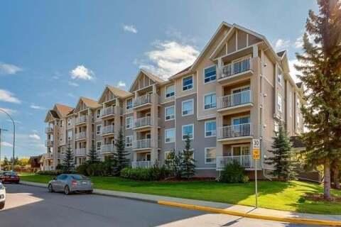 Condo for sale at 128 Centre Ave Unit 405 Cochrane Alberta - MLS: C4300326
