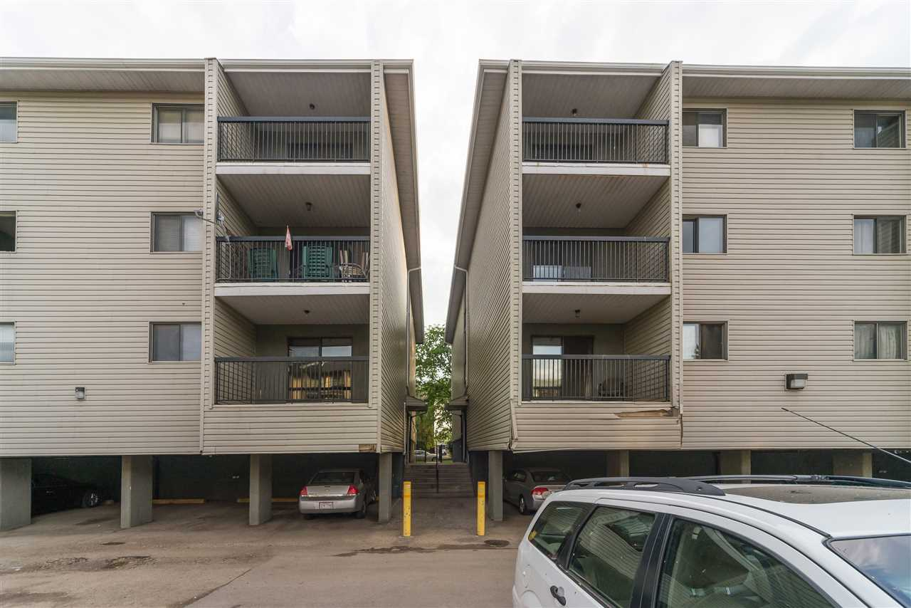 For Sale: 12915 65 Street Northwest, Edmonton, AB | 1 Bed, 1 Bath Condo for $70,000. See 24 photos!